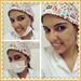 Dra. Letícia Saúde Neres (Cirurgiã-Dentista)