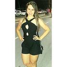 Cidiane Alves de Lima (Estudante de Odontologia)