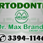 Dr. Max Brandt Ortodontia (Cirurgião-Dentista)