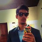 Vinicius Bandeira (Estudante de Odontologia)