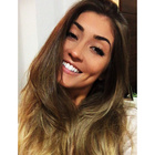 Ana Louisa Tambosi dos Santos (Estudante de Odontologia)