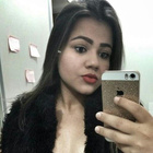 Naiane Joice Ferreira (Estudante de Odontologia)