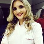 Dra. Amanda Flávia Bortolo (Cirurgiã-Dentista)