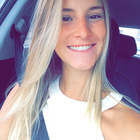 Mariane Christine da Costa Teixeira (Estudante de Odontologia)