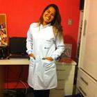 Blenda de Oliveira Couto (Estudante de Odontologia)