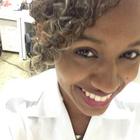 Larissa da Silva Sena Cerqueira (Estudante de Odontologia)