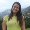 Kíssila Nunes Alves (Estudante de Odontologia)