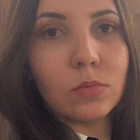 Sabrina de Melo Silva (Estudante de Odontologia)