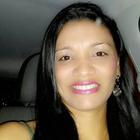 Dra. Cleyce Rock Garcia Rodrigues (Cirurgiã-Dentista)