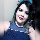 Alina Alencar (Estudante de Odontologia)