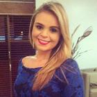 Ramilly Lucena Rolim (Estudante de Odontologia)