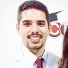 Ritchelle Lúcio Henrique (Estudante de Odontologia)