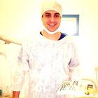 Dr. Bruno Mensch Jaeger (Cirurgião-Dentista)