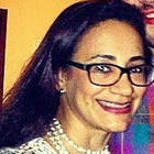 Dra. Edime Silva (Cirurgiã-Dentista)
