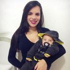 Raiane Vilela Muniz (Estudante de Odontologia)