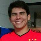 Leonardo Moura (Estudante de Odontologia)