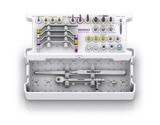 Kit NGS Implantes Cônicos para cirurgia guiada. Lançamento!