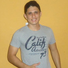Marcos Paulo Souza Lima (Estudante de Odontologia)