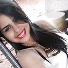 Natalia Barbosa Rocha (Estudante de Odontologia)