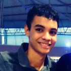 Lucas Santos (Estudante de Odontologia)