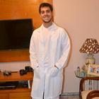William de Oliveira Barbosa (Estudante de Odontologia)