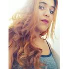 Cilene Ribeiro (Estudante de Odontologia)