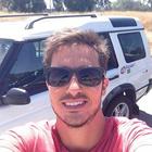 Pedro Lage (Estudante de Odontologia)