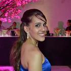 Dra. Mayara Sastre de Moraes (Cirurgiã-Dentista)