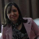 Dra. Sandra Brandão Oliveira Damasceno (Cirurgiã-Dentista)
