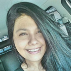 Brenda Alcântara (Estudante de Odontologia)