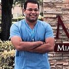 Muríllo José Martins Silva (Estudante de Odontologia)