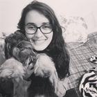 Betina Suziellen (Estudante de Odontologia)