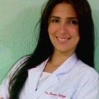 Dra. Alexandra de Oliveira Rodrigues (Cirurgiã-Dentista)