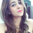 Laís Novaes (Estudante de Odontologia)