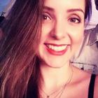 Larissa Trinca (Estudante de Odontologia)