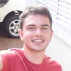 Diego Kovaleski Boaventura (Estudante de Odontologia)