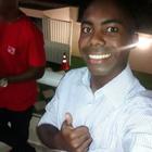 Rafael a Labre (Estudante de Odontologia)