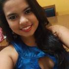 Ivyna Cardins Falcão (Estudante de Odontologia)