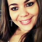 Welika Andrade Santana (Estudante de Odontologia)