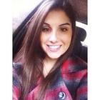 Cristine Pitt (Estudante de Odontologia)