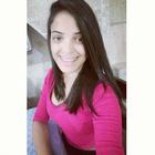 Ingrid Kelly M. da Silva (Estudante de Odontologia)