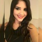 Denise Rosa (Estudante de Odontologia)