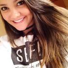 Camila Lima (Estudante de Odontologia)