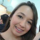 Luiza Freitas Brum (Estudante de Odontologia)