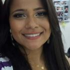 Dra. Thais Cristina de Oliveira Rodrigues (Cirurgiã-Dentista)