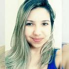 Ana Flávia Oliveira Guimarães (Estudante de Odontologia)