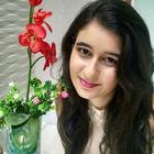 Raissa Escoralique (Estudante de Odontologia)