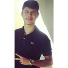 Caio Breno Soares Pereira (Estudante de Odontologia)