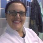 Dra. Rosemary de O. Magalhães (Cirurgiã-Dentista)