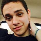 Davisson Oliveira (Estudante de Odontologia)